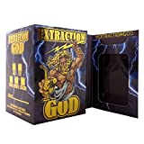 100 Extraction God Single Window Botanical Concentrate Envelopes by Shatter Labels #118