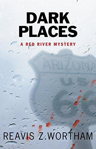 Dark Places (Red River Mysteries Book 5)