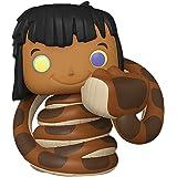 Funko Pop Mowgli with Kaa 987 Limited Edition