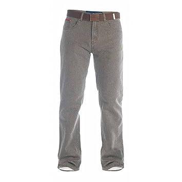 Pantalon Length42 Short London Charbon Duke Gris Homme n0O8wkP