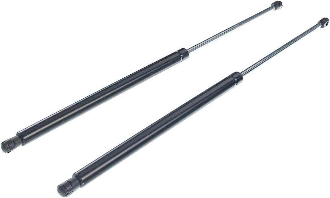 2 x Gas Spring Rear Tailgate for Berlingo Partner Combispace MF 5F Large Part 1996-04-2008//10