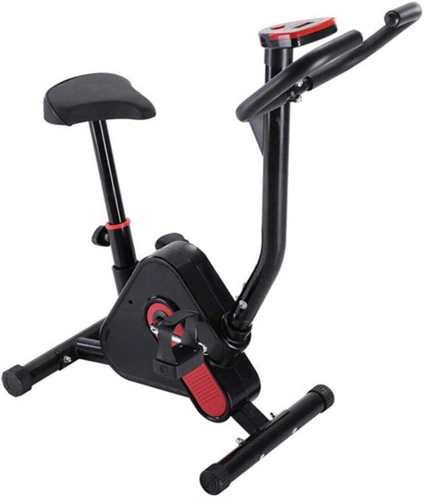 Mangetal F-Bike, bicicleta estática plegable semirrecumbente, equipo deportivo, entrenador de cardio ideal