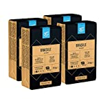 Marchio-Amazon-Happy-Belly-Caff-tostato-macinato-BRASILE-4-x-250g