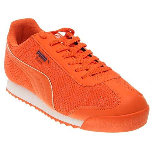 puma-roma-mens-fashion-sneakers-shoes-orange-size-105