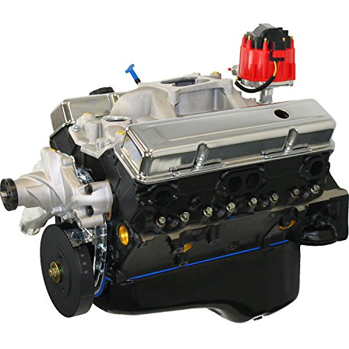 Desertcart oman blueprint engines buy blueprint engines products blueprint engines bp3504ctc1 small block chevy 350ci dress engine 325hp 375tq malvernweather