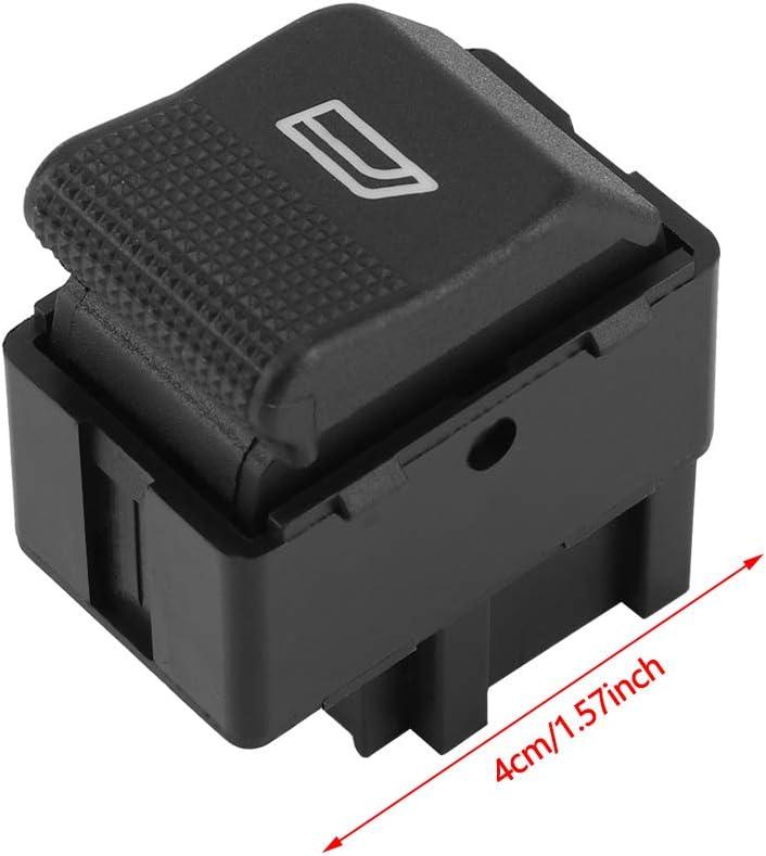 Interruptor de ventana principal eléctrico Botón de interruptor de ...