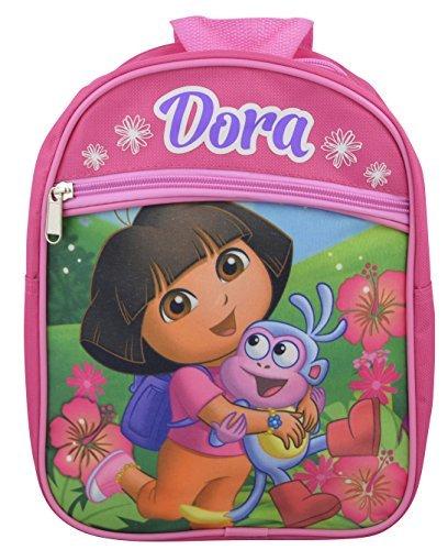 Pink Dora (Nickelodeon Dora the Explorer 10