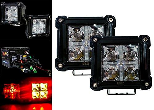 24 Volt Led Lights For Heavy Equipment in US - 5