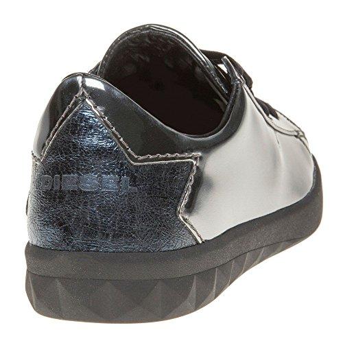 Solstice Diesel Baskets Gris Mode Femme qpBxSCqnWw