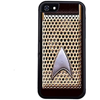 pretty nice 7069f 9be76 Amazon.com: Star Trek Communicator iPhone 6 Plus / 6s Plus, case by ...