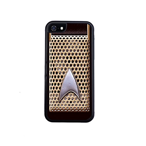 separation shoes 9ed10 2191d Star Trek Communicator iPhone 6 / 6s case by Little Brick Press (hard  silicone rubber)