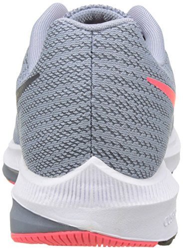 Running Grey armory Femme 4 Zoom Winflo Wmns Blue De Chaussures Multicolore Nike obsidian glacier vqUYw7