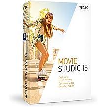 VEGAS Movie Studio 15 - Easily Create Breathtaking Videos