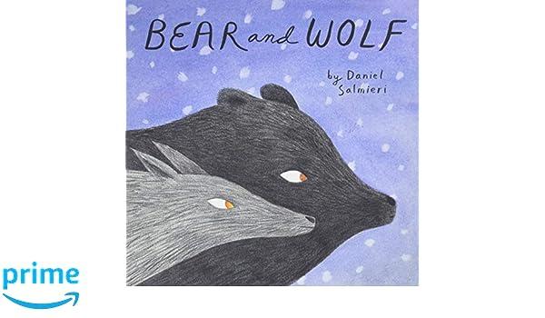 Bear and Wolf: Amazon.es: Dan Salmieri: Libros en idiomas ...