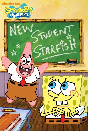 New Student Starfish (SpongeBob SquarePants)]()