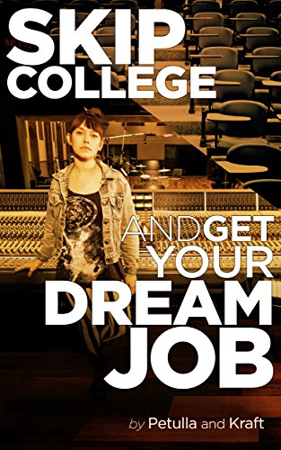 Would this alternative to college get someone a job?