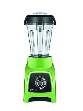 Vitamix VTX S30 Gr Batidora, 1.2 Litros, 950 W, Verde Lima