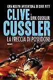 La freccia di Poseidone : romanzo