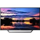 سوني 40 انش ال اي دي تلفزيون ذكي اسود - KDL-40W652D