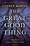 The Great Good Thing: A Secular Jew C...