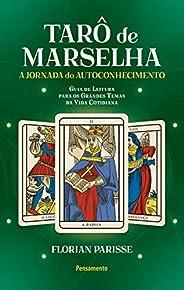 O Tarô de Marselha: A jornada do autoconhecimento - LIVRO 3