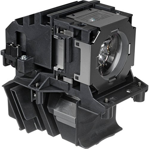 Price comparison product image Original RS-LP07 Lamp & Housing for Canon Projectors - 180 Day Warranty