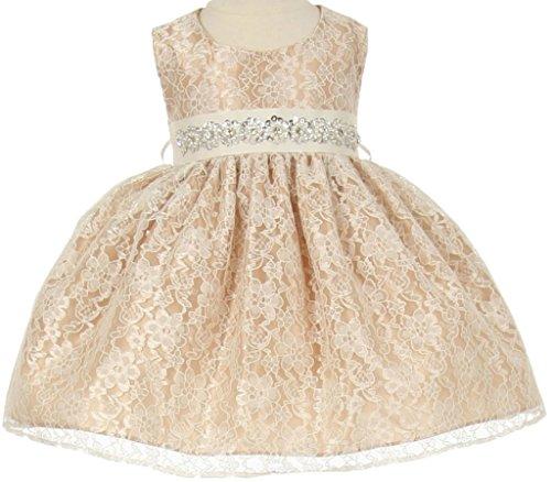 lavender and peach dress - 8