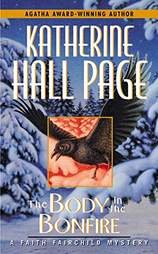 The Body in the Bonfire (Faith Fairchild Mysteries)