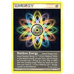 Rainbow Energy - Legend Maker - 81 [Toy]