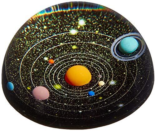 (Kikkerland Planetarium Paperweight (SC22))