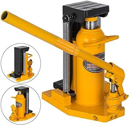 2.5//5t Toe Jack Lift Hydraulic Machine Toe Jack Lift Air Hydraulic Toe Jack Proprietary Heat-Treated Steel Hydraulic Machine Toe Jack Lift