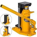 Mophorn Toe Jack Lift Hydraulic Machine Toe Jack