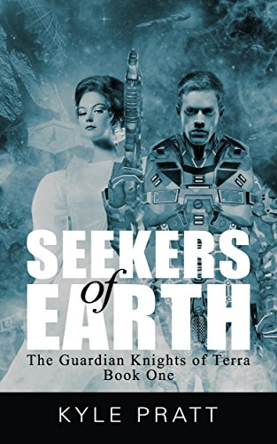 Seekers Of Earth by Kyle Pratt ebook deal