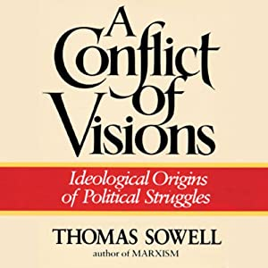 A Conflict of Visions Audiobook