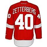 NHL Detroit Red Wings Henrik Z