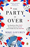 The Party Is Over, Mike Lofgren, 0143124218