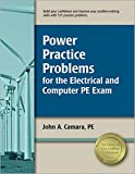 Power Practice Problems for the Electrical and Computer PE Exam