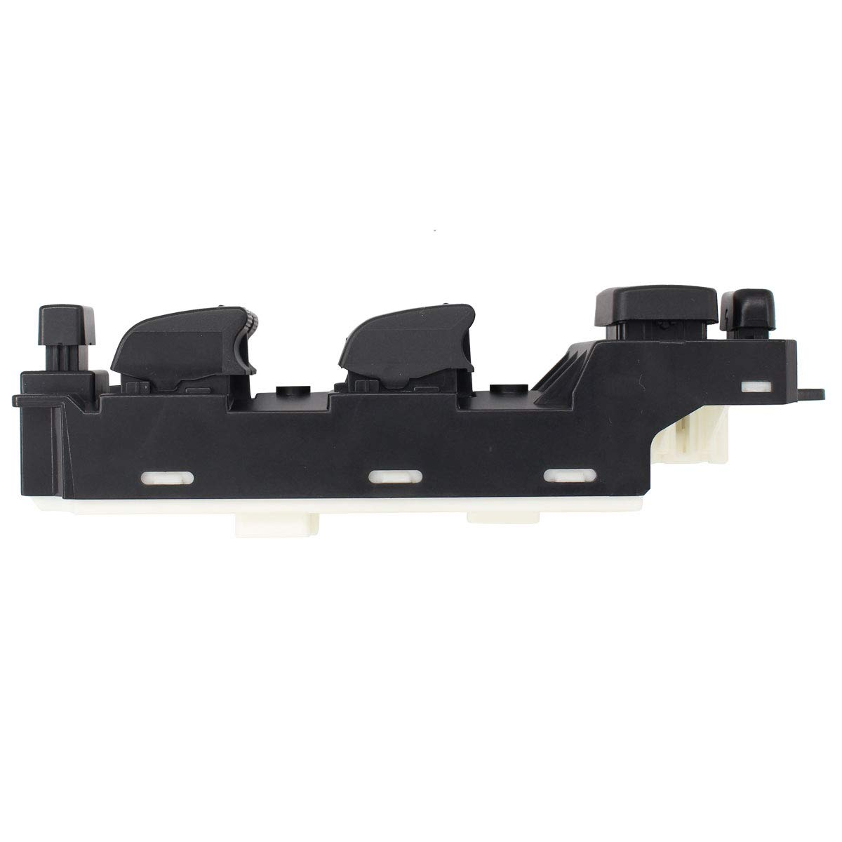 NewYall Front Right,Rear Left Driver /& Right Passenger Side Window Switch Single Button