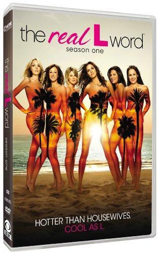 Real L Word: First Season [Reino Unido] [DVD]: Amazon.es: Cine y Series TV