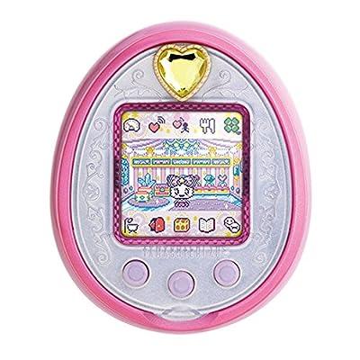 TAMAGOTCHI 4U + Anniversary ver. Pearl Pink: Toys & Games