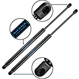 Qty (2) for Nissan Pathfinder 2005 To 2013 Liftgate Lift Supports, Struts, Shocks, Dampers, Springs