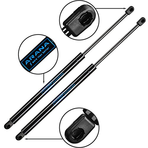 ARANA Qty (2) for Nissan Pathfinder 2005 To 2013 Liftgate Lift Supports, Struts, Shocks, Dampers, Springs ()