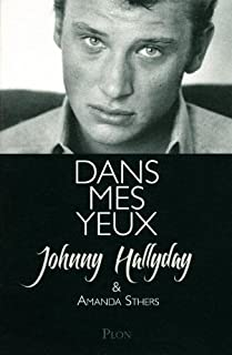 Dans mes yeux, Hallyday, Johnny