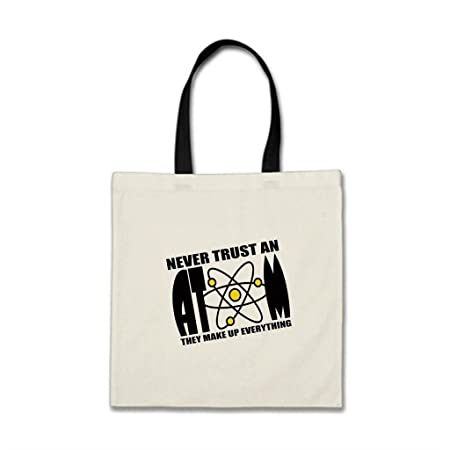 Goshens Customizable Budget Totes Nerd Budget Totes Bags Science Discount  Bags And Budget Totes White  efd3e89e3d4e