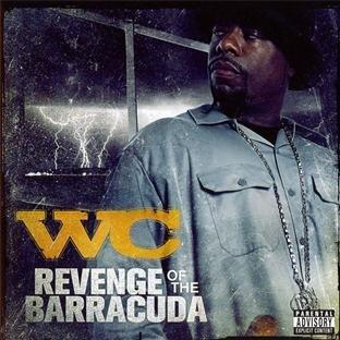 Revenge of The Barracuda