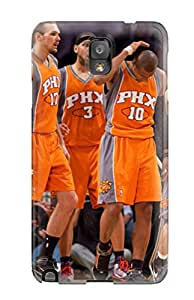 Randall A. Stewart's Shop New Style 1231892K707435638 phoenix suns nba basketball (13) NBA Sports & Colleges colorful Note 3 cases