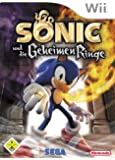 Sonic und die geheimen Ringe [import allemand]