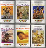 Happy Baby Music Collection (6) Cassettes : Country for Babies , Mozart , Bonding Music for Mother and Child , New Arrival , Beatles , Elvis , & Sampler Cd