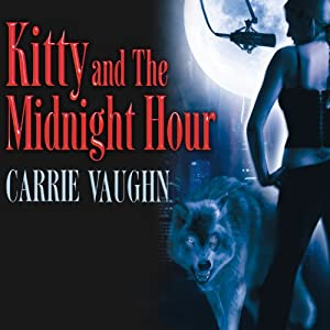 Kitty and The Midnight Hour Audiobook