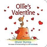 Books : Ollie's Valentine (Gossie & Friends)